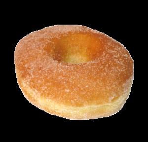 Sugared