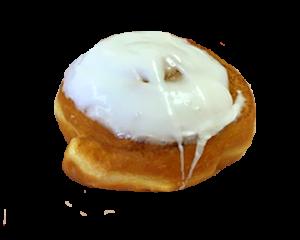 White Cinnamon Fry
